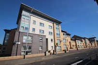 flat to rent 1/1 waterside place glasgow