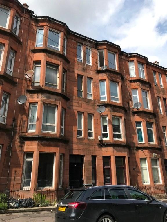 Property To Rent In Dennistoun G31 Aberdour Street