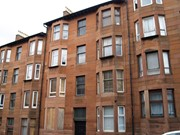 flat to rent aberfoyle street glasgow