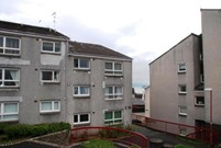 flat to rent adelaide street inverclyde