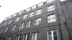 flat to rent adelphi aberdeen