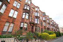 flat to rent airlie st glasgow
