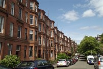 flat to rent airlie street glasgow