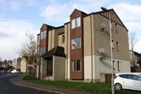 flat to rent albert street aberdeenshire