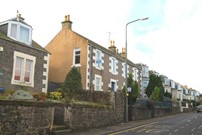 flat to rent albert street fife