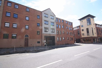 89dfdf2fc Flats to rent in Glasgow from the property experts