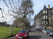 Alvanley Terrace