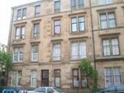 flat to rent annette street glasgow