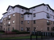 flat to rent annfield gardens stirling