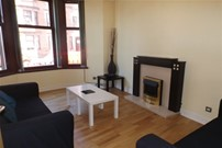 flat to rent appin road glasgow