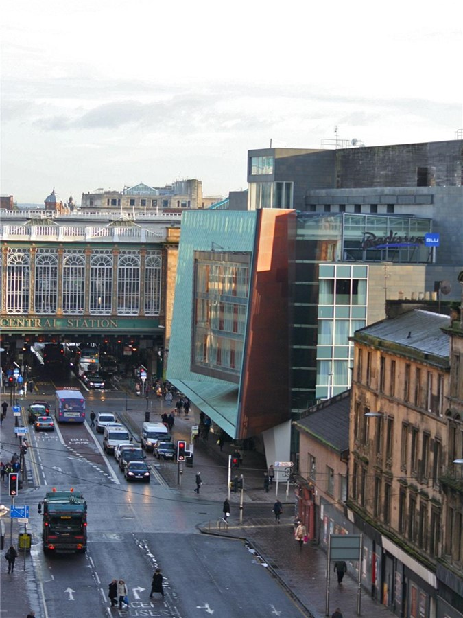 Property to rent in City Centre, G2, Argyle Street ...
