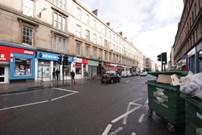 flat to rent argyle street glasgow