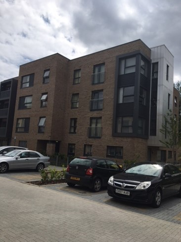Property to rent in wester hailes eh14 ashcroft lane - 2 bedroom flats to rent in edinburgh ...