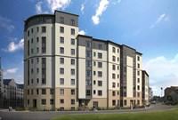 flat to rent at harbour point edinburgh