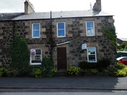flat to rent back dykes perthshire