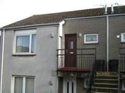 flat to rent back'oyards fife