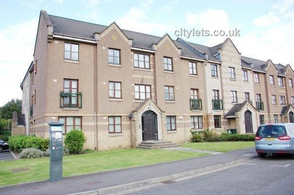 Property To Rent In Roseburn Eh12 Balbirnie Place