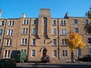 flat to rent balfour street edinburgh