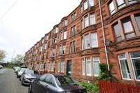 flat to rent balgair terrace glasgow