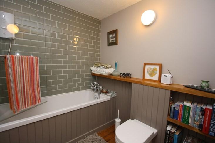 Property To Rent In Kelvinside G12 Balgray Cou Cleveden