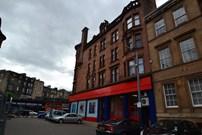 flat to rent baliol street glasgow