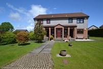 flat to rent ballantrae crescent east-renfrewshire