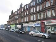 flat to rent ballater street glasgow