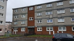 flat to rent baltic place glasgow