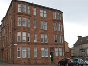 flat to rent bank street inverclyde