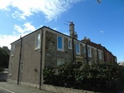 flat to rent bank street south-ayrshire