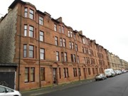 flat to rent bankhall street glasgow