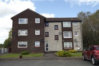 flat to rent barbeth way north-lanarkshire