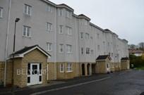 flat to rent barkhill road west-lothian