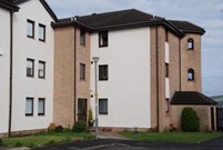 flat to rent battery park avenue inverclyde