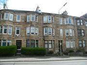 flat to rent bearsden road glasgow