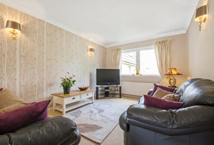 Property To Rent In Morningside Eh10 Belhaven Place Properties From Citylets 353377