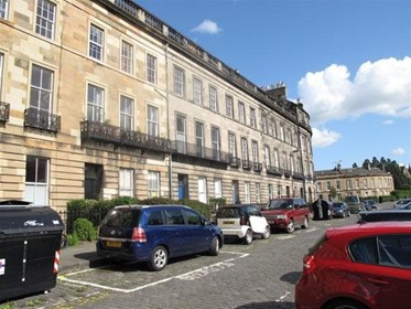 flats to rent in canonmills edinburgh from citylets