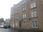 flat to rent benvie road dundee