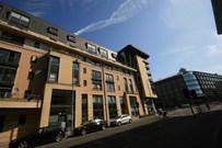 flat to rent berkeley street glasgow