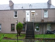 flat to rent berwick place dunnikier road fife