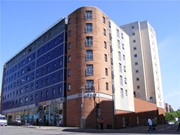 flat to rent blackfriars road glasgow