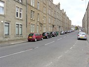 flat to rent blackness road dundee