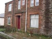 flat to rent bonnyton road ground right kilmarnock east-ayrshire
