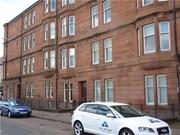 flat to rent brand street glasgow