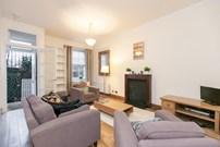flat to rent brandon street edinburgh