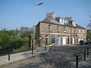 flat to rent bridge place edinburgh