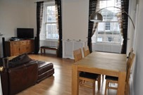 flat to rent bridge street east-lothian