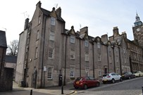 flat to rent broad street stirling