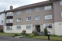 flat to rent broomburn court east-renfrewshire