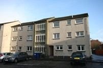 flat to rent bruce gardens midlothian